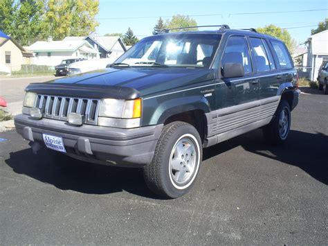 1995 jeep grand cherokee 1995 jeep grand cherokee laradeo at alpine motors