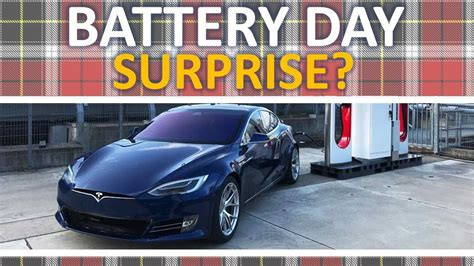 Tesla Model S Plaid: Could It Be The Biggest Tesla Battery ...