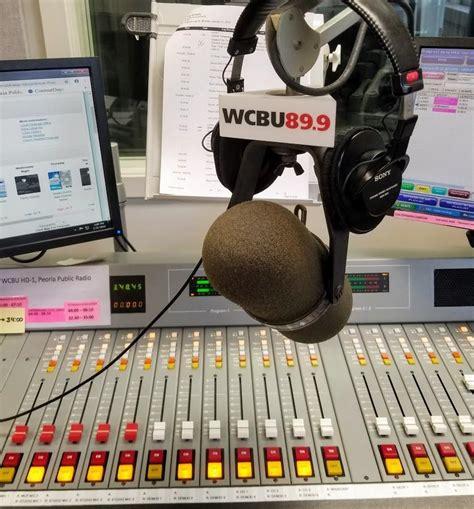 WGLT To Manage WCBU Operations | Peoria Public Radio