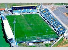 Football in Theodoros Kolokotronis Stadium Football
