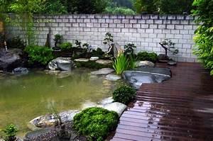 Japanischer Garten Selbst Anlegen : japanischer garten selbst anlegen kunstrasen garten ~ Lizthompson.info Haus und Dekorationen