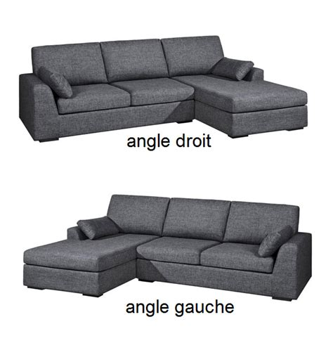 housse d assise de canapé housse canapé d 39 angle tenerife
