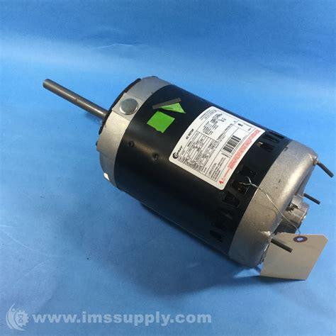Century Electric Motor by Century Electric Motors 7 182759 01 Motor 460 200 230vac 3