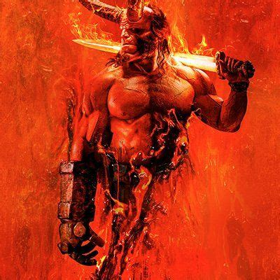 regarderfilm hellboy  vf complet hd nails