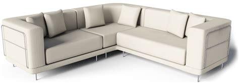 Ikea Tylosand Sofa by Cad And Bim Object Tylosand Corner Sofa Ikea