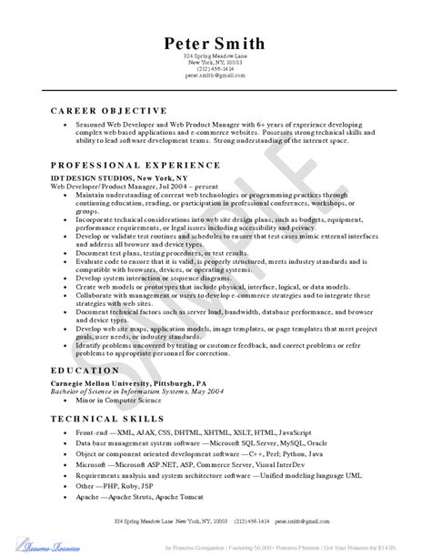 Server Skills For Resume by Resume Skills For Restaurant Server Free Resume Sle