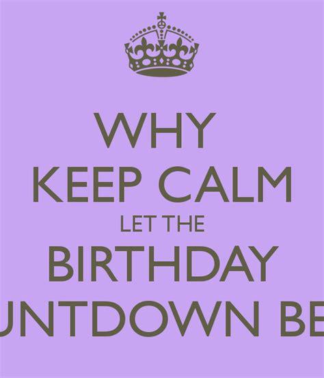 Birthday Countdown Meme - birthday countdown quotes quotesgram