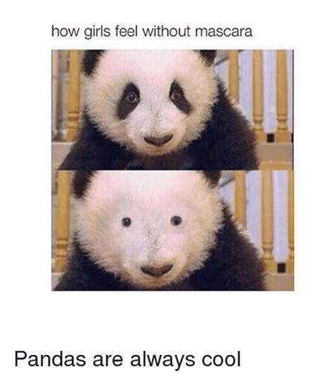 Panda Mascara Meme - 25 best memes about mascara panda mascara panda memes