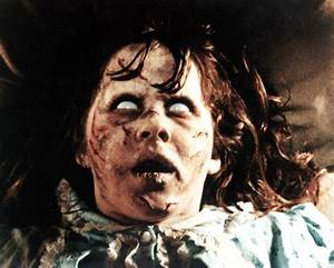 The Exorcist  The Five Scariest Moments From The Horror