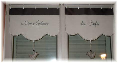 tuto couture rideaux cuisine
