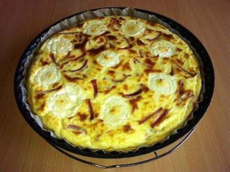 cuisine patisson recettes de jambon d auvergne