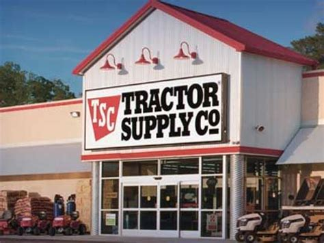 Tractor Supply Co. Building New Store In American Canyon