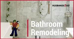 Bathroom, Remodeling, His, Hers, Or, Both