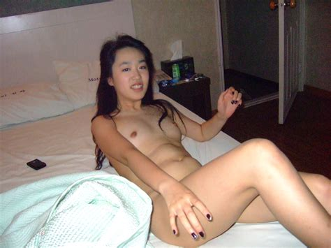 chain smoker but really beautiful and super cute korean girlfriend s wonderful hairy pussy and