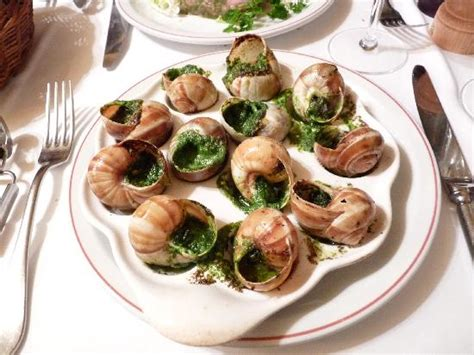 cuisine escargot escargots photo de restaurant allard tripadvisor