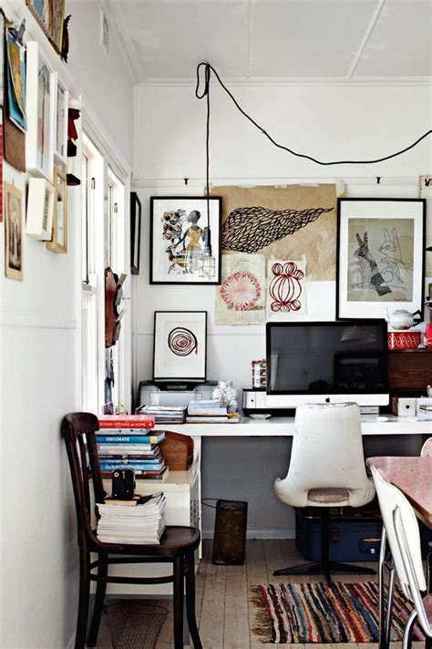 Ideas For Office by Grand Designs For Small Workspaces The Freelancer S