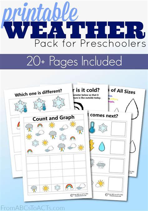 the 25 best preschool weather ideas on pinterest