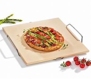 Feuerfeste Steine Für Grill : pizzastein mit gestell bbq pasta pizza produkte k chenprofi design funktion qualit t ~ Markanthonyermac.com Haus und Dekorationen