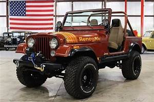 Hemmings Find Of The Day  U2013 1969 Jeep Cj