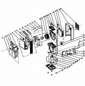 Kenmore Dehumidifier Parts