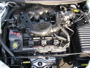 2002 Dodge Stratus Se Sedan 2 7 Liter Dohc 24