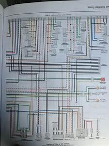Triumph Daytona 675 Wiring Diagram  U2013 Volovets Info