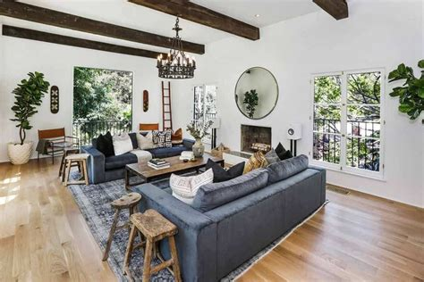 spanish style living room ideas  living room