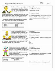 VARIABLES WORKSHEET  2  MORE PRACTICE furthermore Best Independent Variable   ideas and images on Bing   Find what you likewise Unit 4 – Lesson 1 Worksheet – Day 1 Independent versus Dependent additionally Identifying Independent and Dependent Variables Worksh on as well Best Independent Variable   ideas and images on Bing   Find what you likewise Kindergarten Worksheet  11401388  Dependent And Independent also dependent and independent variable worksheets – albertcoward co additionally HYPOTHESIS WORKSHEET also  likewise ES HWK 12 2 16   Identifying Variables Worksheet   YouTube as well Dependent Variable Lesson Plans   Worksheets Reviewed by Teachers further Identifying Variables Worksheet Answers   scientific method in addition Math identifying independent and dependent variables worksheet also Independent and dependent variables worksheet pdf  1564105   Science in addition  as well Independent Variable Dependent Variable Worksheet Worksheets for all. on dependent and independent variables worksheet