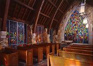 Wedding Chapel at Callaway Gardens