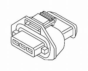 2016 Ram Promaster City Wagon Connector  Electrical