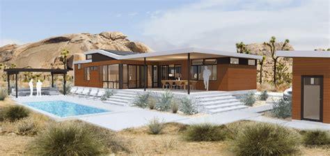 Manufactured Homes California by Green Solar Grid Modular Homes Ferris Homes