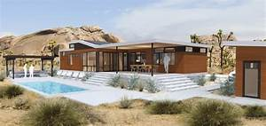 Green, Solar, Off Grid Modular Homes