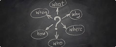 Who, What, When, Where, Why ---- How? - Archetype SC