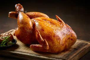 cuisiner poulet entier technique de chef pour cuisiner un poulet