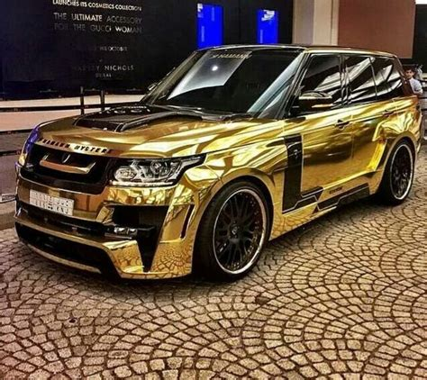 gold range rover 2017 pinterest the world s catalog of ideas