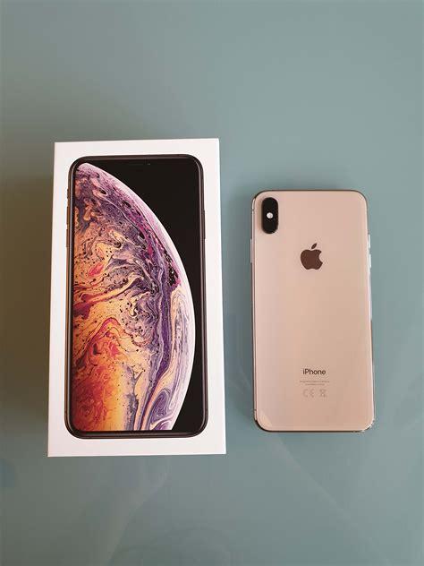iphone xs max im test teuer ist nicht gleich perfekt