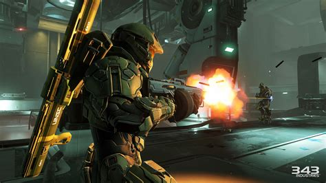 Halo 5 Guardians Reviews For Pc