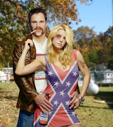 country costumes for couples what redneck people do the bar none high dry