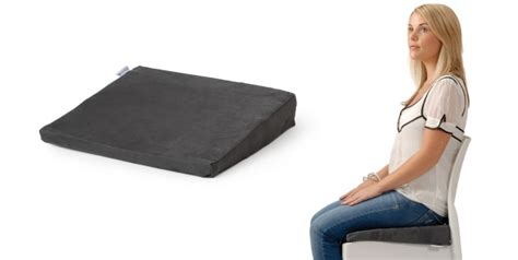Wedge Cusion by Posture Wedge Cushion Mobility