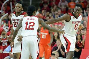 NC State Basketball: Predictions for Wolfpack in ACC ...