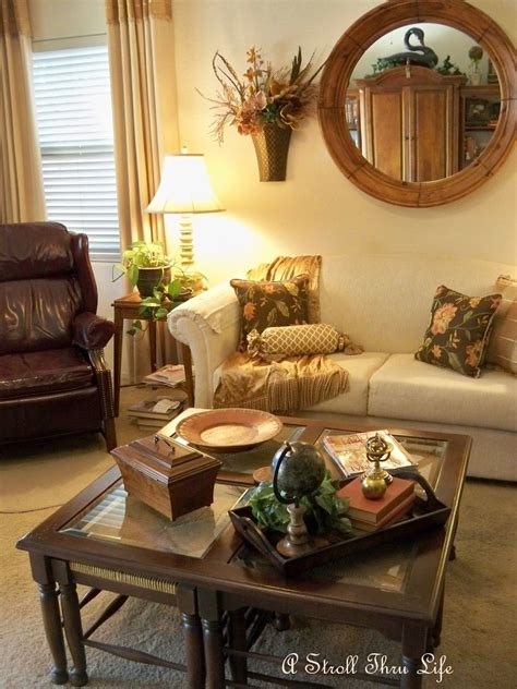 coffee table tuscan decorating tuscan style decorating