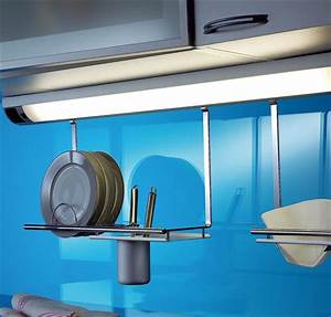 Küche Günstig Einrichten : corner langfeldleuchte unterbauleuchte 1000 mm beleuchtung k che ebay ~ Indierocktalk.com Haus und Dekorationen