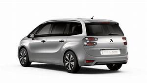 Citroën Grand C4 Spacetourer : motability citroen grand c4 picasso estate 1 2 puretech flair 5dr robins and day ~ Medecine-chirurgie-esthetiques.com Avis de Voitures