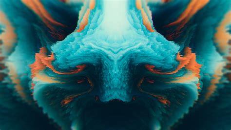 wallpaper symmetry hd abstract