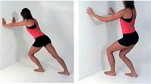 Quad Exercises and Stretches for Patellar Tendonitis