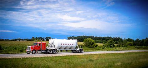 hiring company drivers beelman truck company