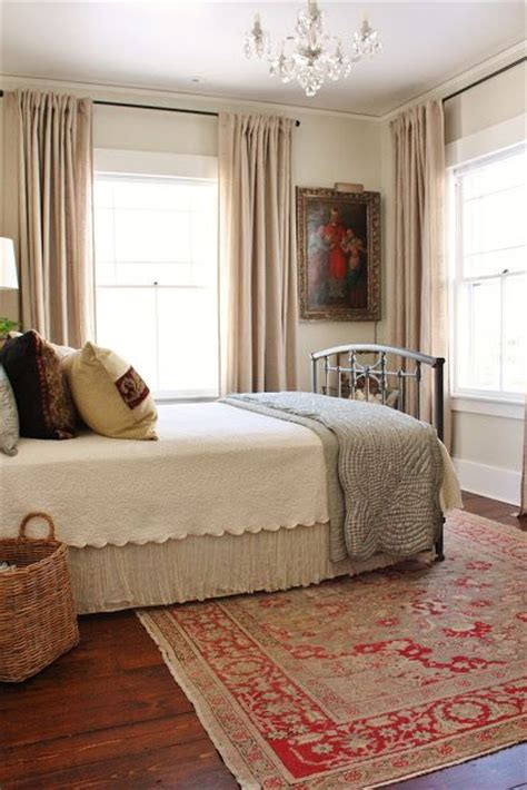 love   house  north guest bedroom details