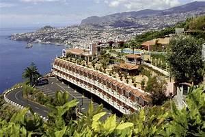 hotel ocean gardens funchal buchen bei dertour With katzennetz balkon mit oceans garden madeira