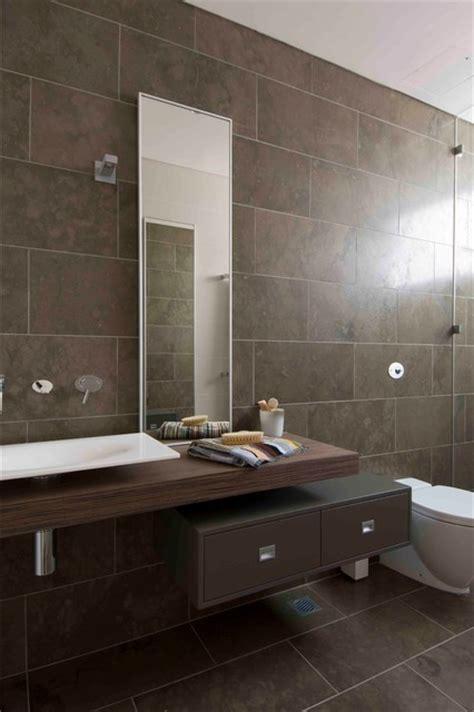 guest bathroom modern bathroom sydney  minosa