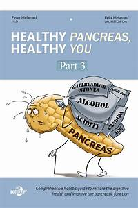 U0026quot Healthy Pancreas  Healthy You U0026quot  Book